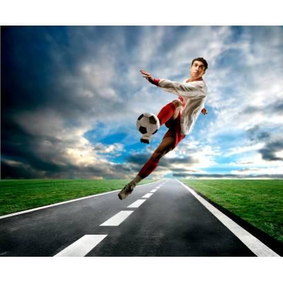 Фотообои Футбол | арт.248