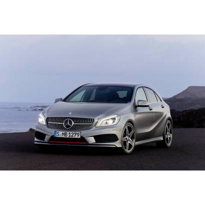 Фотообои Mercedes-Benz | арт.25100