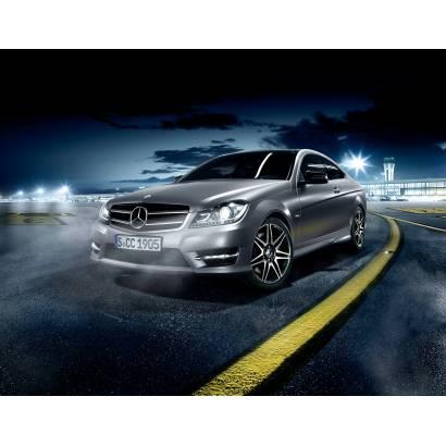 Фотообои Mercedes-Benz | арт.25101