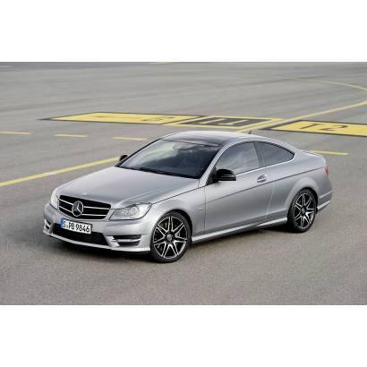 Фотообои Mercedes-Benz | арт.25102