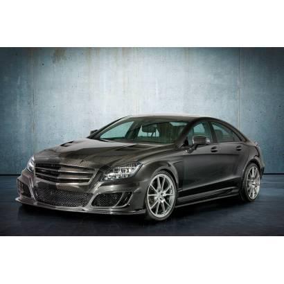 Фотообои Mercedes-Benz | арт.25103