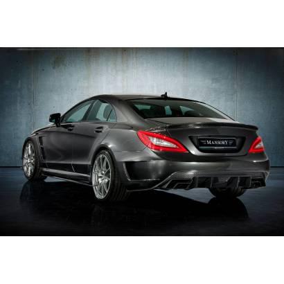 Фотообои Mercedes-Benz | арт.25104