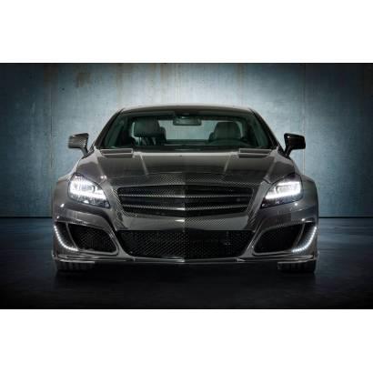 Фотообои Mercedes-Benz | арт.25105