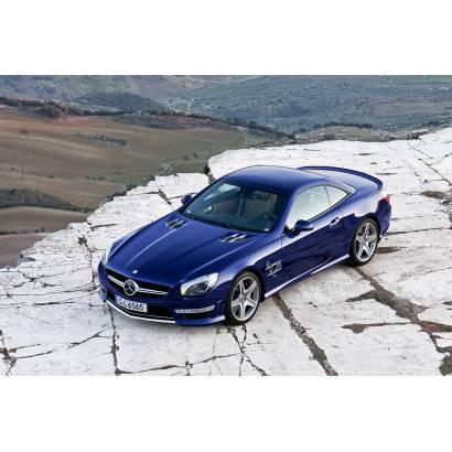 Фотообои Mercedes-Benz | арт.25106