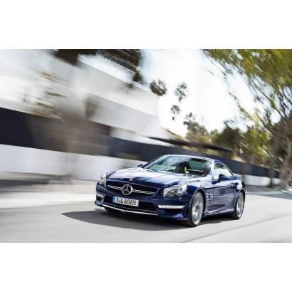 Фотообои Mercedes-Benz | арт.25107