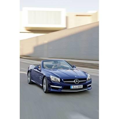 Фотообои Mercedes-Benz | арт.25108