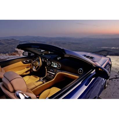 Фотообои Mercedes-Benz | арт.25109