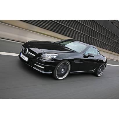 Фотообои Mercedes-Benz | арт.25110