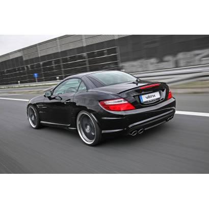 Фотообои Mercedes-Benz | арт.25111
