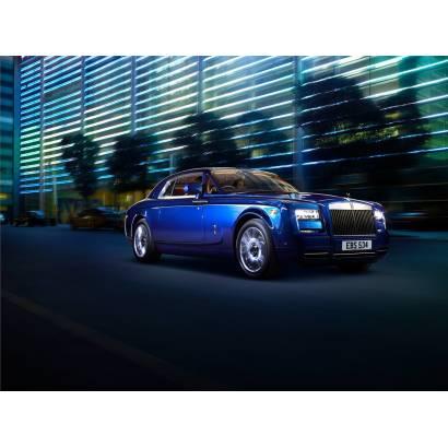 Фотообои Rolls-Royce | арт.25142