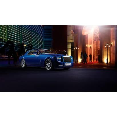 Фотообои Rolls-Royce | арт.25143