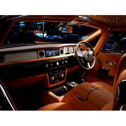 Фотообои Rolls-Royce | арт.25146