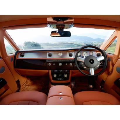 Фотообои Rolls-Royce | арт.25147