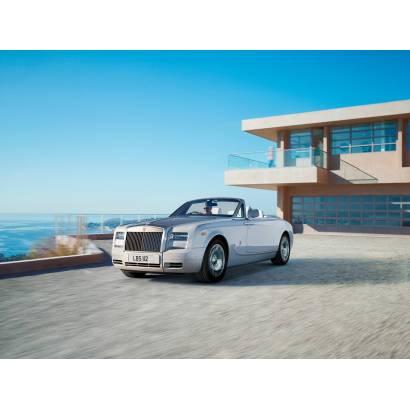 Фотообои Rolls-Royce | арт.25148