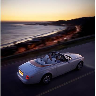Фотообои Rolls-Royce | арт.25150