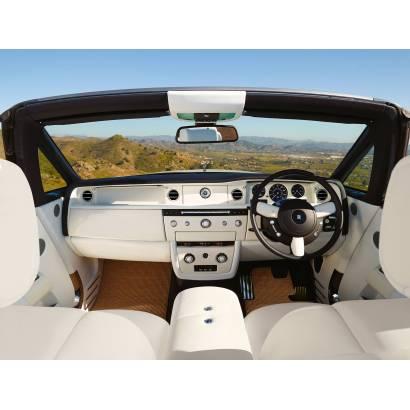 Фотообои Rolls-Royce | арт.25151