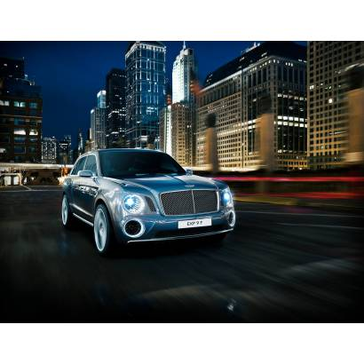 Фотообои Bentley | арт.2519
