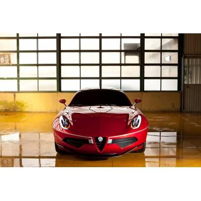 Фотообои Alfa Romeo | арт.2525