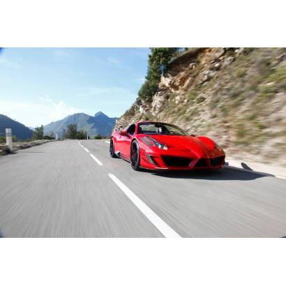 Фотообои Ferrari | арт.2529