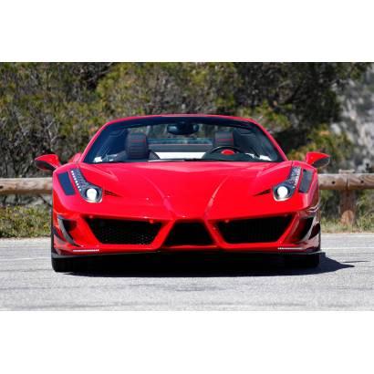 Фотообои Ferrari | арт.2530