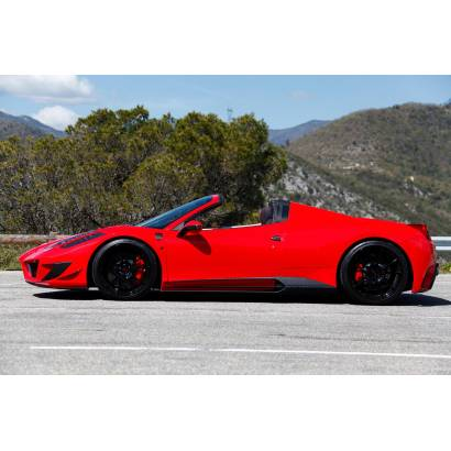 Фотообои Ferrari | арт.2531