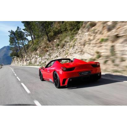 Фотообои Ferrari | арт.2532