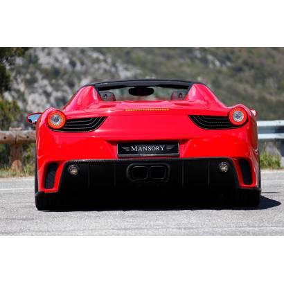 Фотообои Ferrari | арт.2533