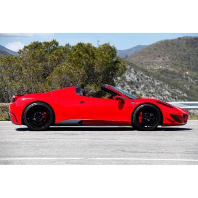 Фотообои Ferrari | арт.2534