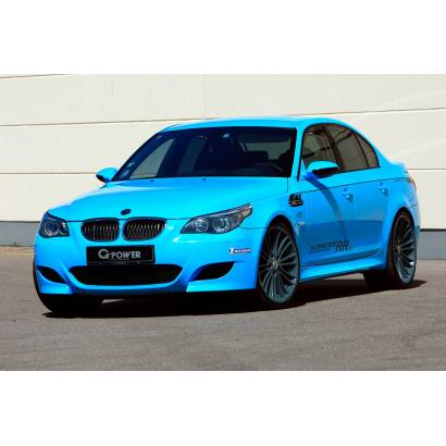 Фотообои BMW M5 | арт.2542