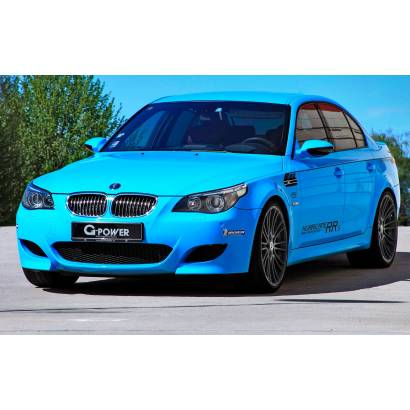 Фотообои BMW M5 | арт.2543
