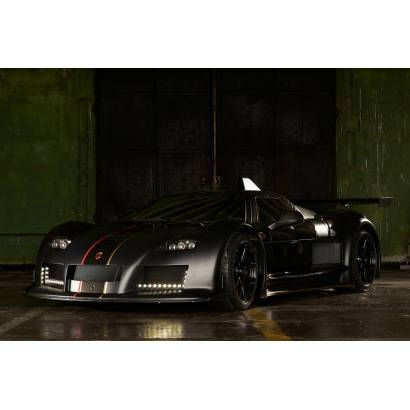 Фотообои Gumpert Apollo | арт.2551
