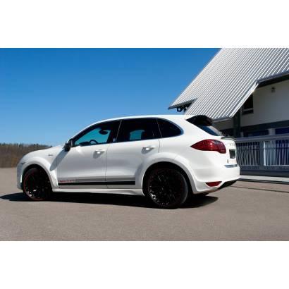Фотообои Porsche Cayenne | арт.2555