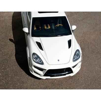 Фотообои Porsche Cayenne | арт.2560