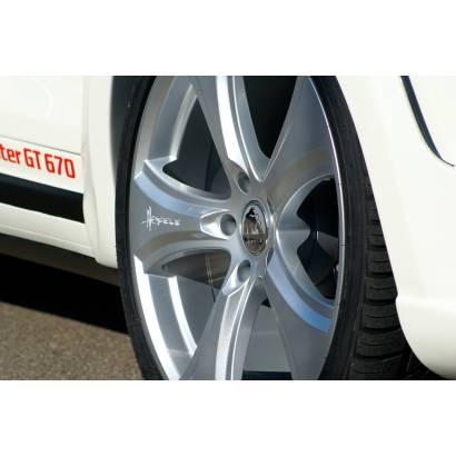 Фотообои Porsche Cayenne | арт.2564