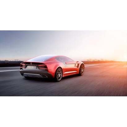 Фотообои Volkswagen | арт.2574