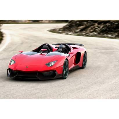 Фотообои Lamborghini | арт.2586