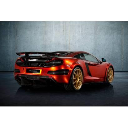 Фотообои McLaren | арт.2590