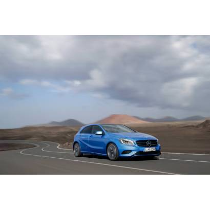 Фотообои Mercedes-Benz | арт.2591