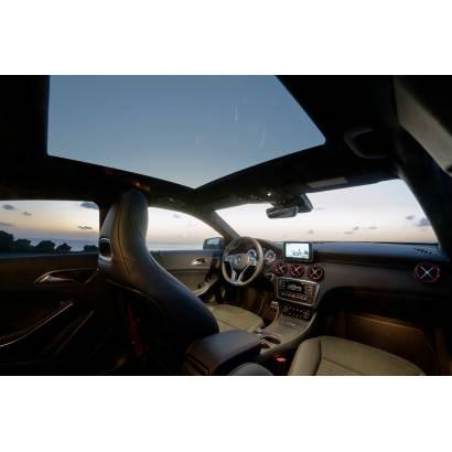 Фотообои Mercedes-Benz | арт.2595