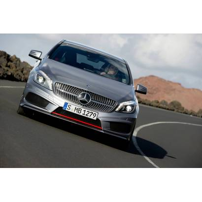 Фотообои Mercedes-Benz | арт.2597