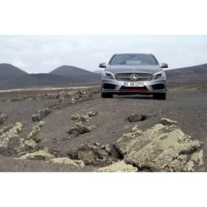Фотообои Mercedes-Benz | арт.2598