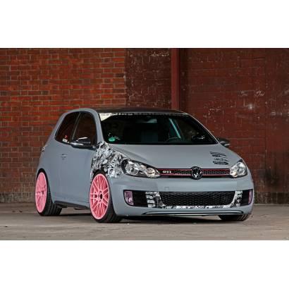 Фотообои Volkswagen | арт.25157