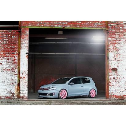 Фотообои Volkswagen | арт.25158