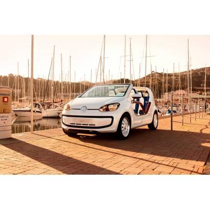 Фотообои Volkswagen | арт.25162
