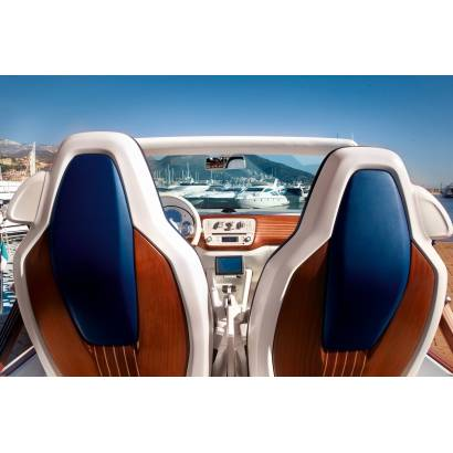 Фотообои Volkswagen | арт.25163