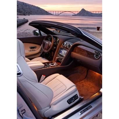 Фотообои Bentley | арт.25170