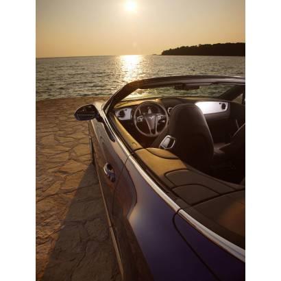Фотообои Bentley | арт.25171