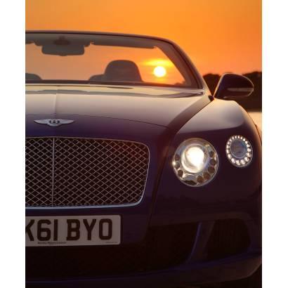 Фотообои Bentley | арт.25172