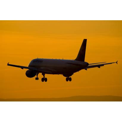 Фотообои Самолет | арт.25177