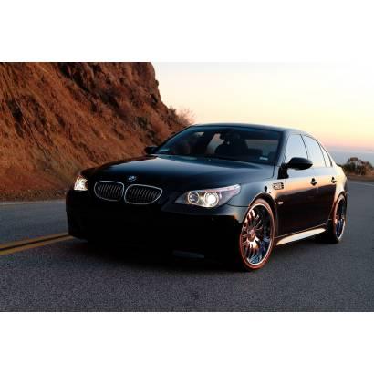 Фотообои BMW | арт.25186